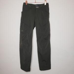 ARC'TERYX men's athletic outdoor pants sz 30
